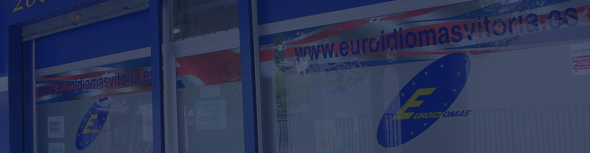 Academia de inglés Euroidiomas